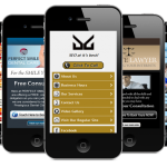 Mobile website designs, Twin Falls Boise Idaho